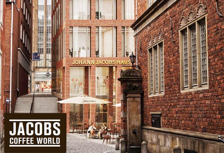 Jacobs Kaffeewelt Bremen