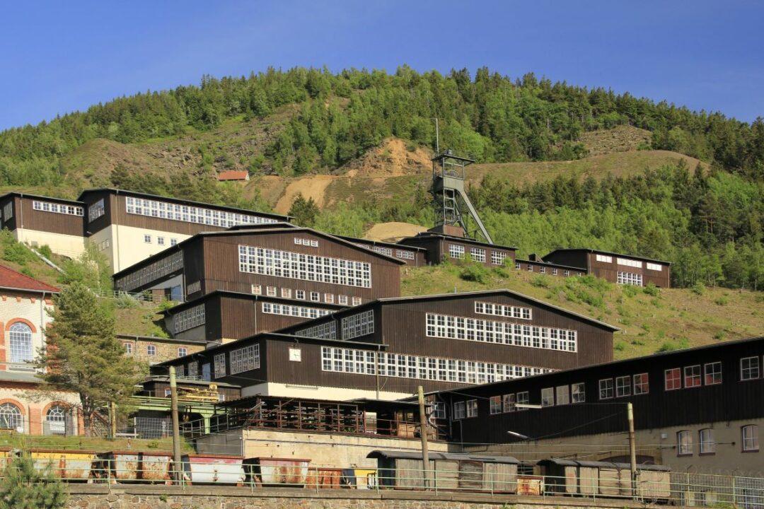 Welterbe-Infozentren Harz