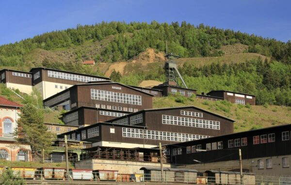 World Heritage Info Centre Harz
