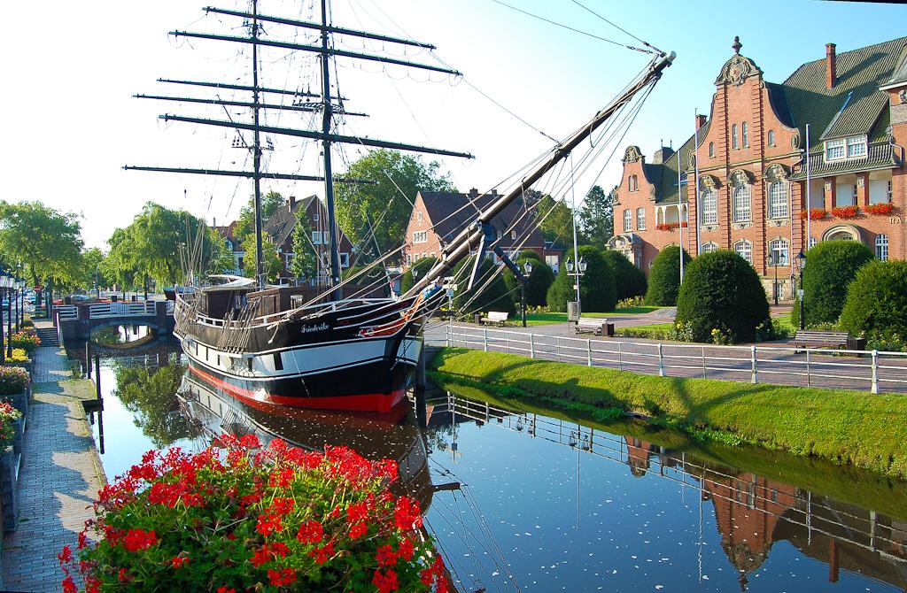 Tourism Papenburg