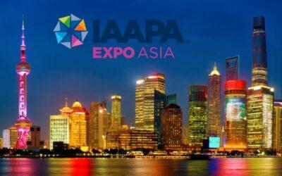 Trade Show: IAAPA Expo Asia Shanghai