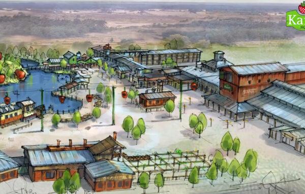 Karls Erlebnis Resort Elstal