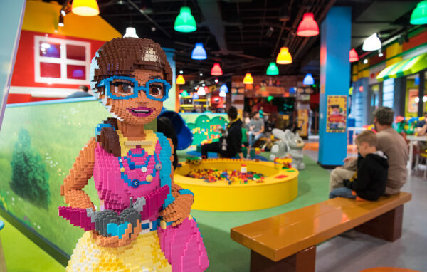 LEGOLAND Discovery Centre Columbus Ohio (USA)