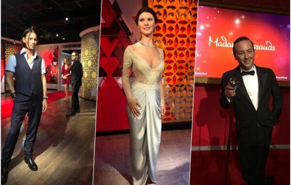Madame Tussauds Istanbul (Türkei)