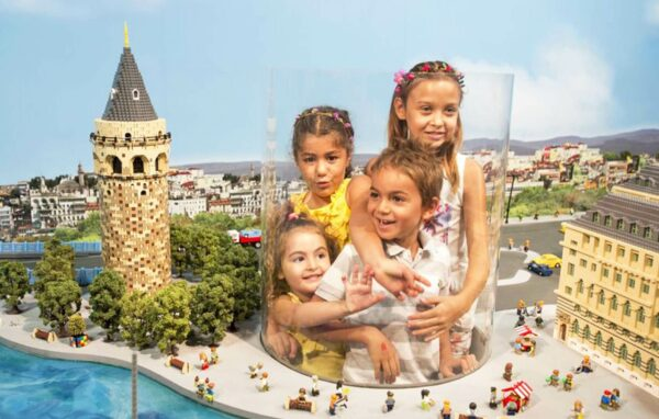 LEGOLAND Discovery Centre Istanbul (Turkey)