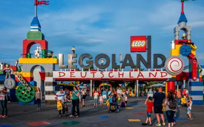 Network: VDFU-Summer Meeting at Legoland