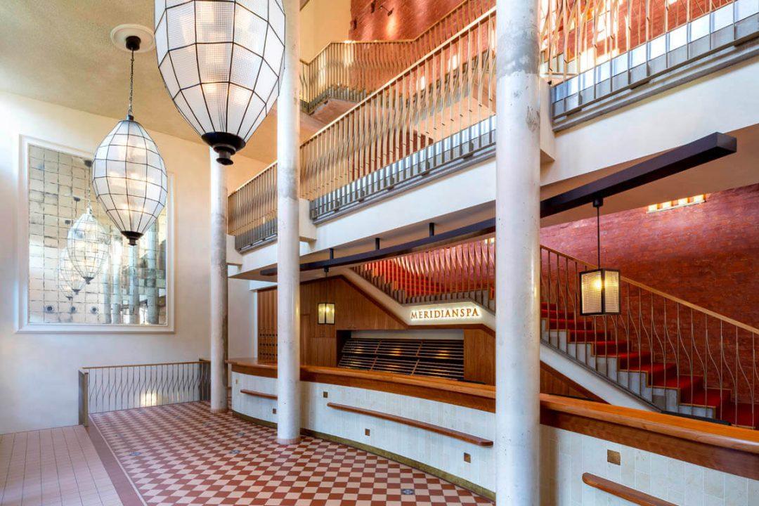 Meridian Spa Hamburg-Barmbek