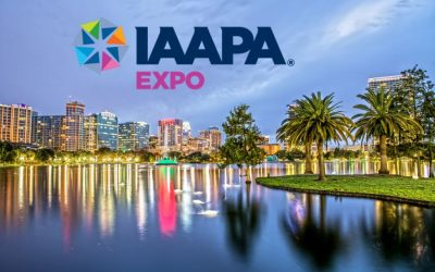 Trade Show: Trendscouting at IAAPA Expo Orlando