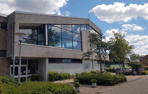 Hallenbad Hövelhof (Neubau)